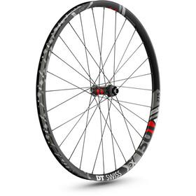 """DT Swiss EX 1501 Spline Front Wheel 27.5"""" Disc CL 110/15mm Thru-Axle black"""